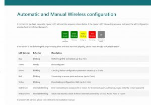 airconwithme automatic and manual wireless configuration